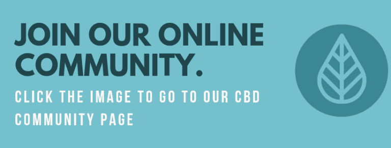 CBD COMMUNITY - CBD User group